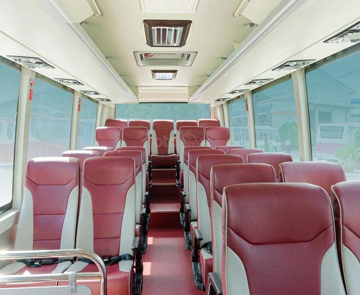Bán xe khách Samco – Isuzu 29, 34 chỗ ngồi, 01 cửa8