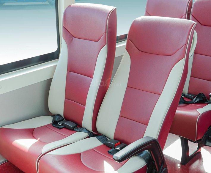 Bán xe khách Samco – Isuzu 29, 34 chỗ ngồi, 01 cửa7