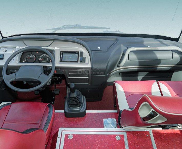 Bán xe khách Samco – Isuzu 29, 34 chỗ ngồi, 01 cửa5