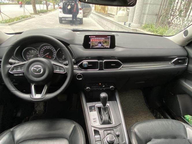 Bán ô tô Mazda 5 năm 2020, màu xanh lam, giá tốt3