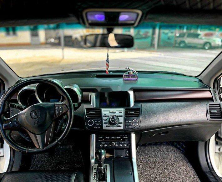 Cần bán Acura MDX năm 2007, xe nhập, xe một đời chủ giá ưu đãi0
