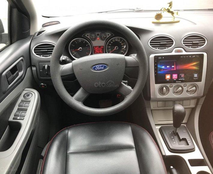Cần bán xe Ford Focus 1.8 AT 20127