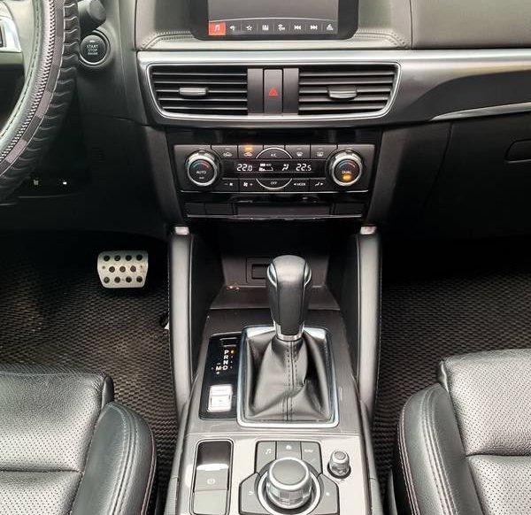 Cần bán Mazda 5 sản xuất năm 2017, màu đen chính chủ, giá tốt5