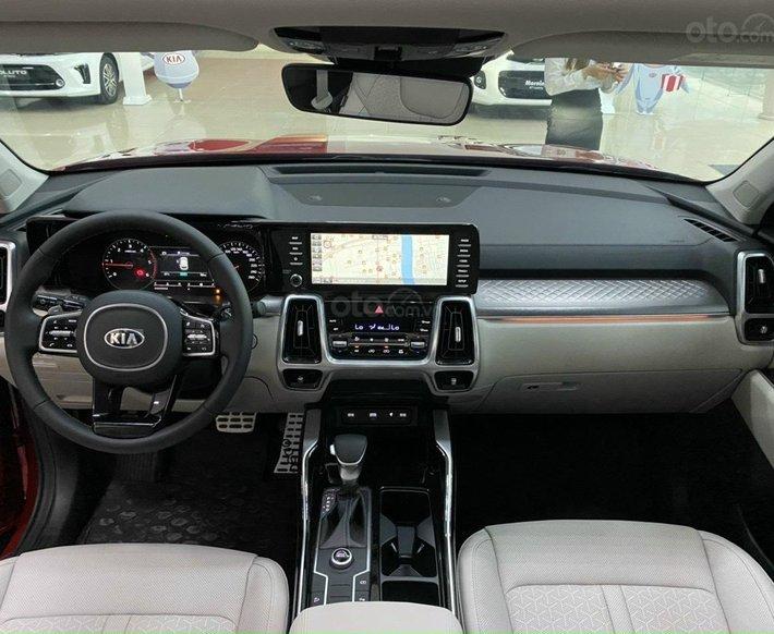 Sorento all new, đủ màu mọi phiên bản, tặng bảo hiểm thân xe, lái thử 24/710
