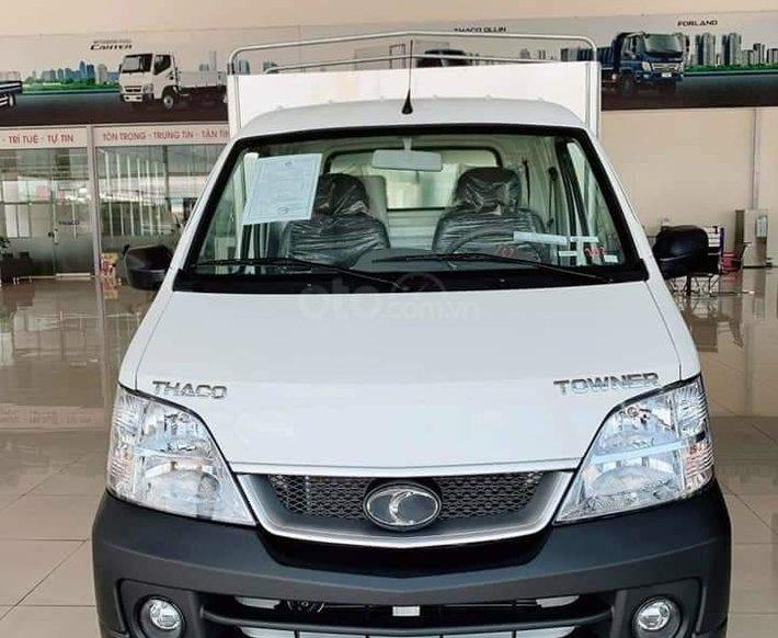 Cần bán xe tải Thaco TOWNER 990 tải 990kg (sx 2021)3