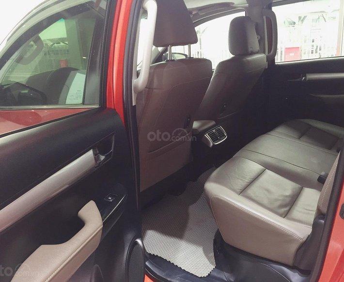 Bán Toyota Hilux 3.0G 4x4 AT sản xuất năm 20165