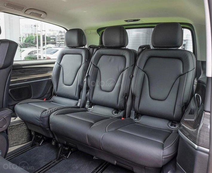 V-Class Mercedes-Benz V250 Luxury, dòng xe MPV 7 chỗ sang trọng, nhập khẩu nguyên chiếc, có xe giao ngay1