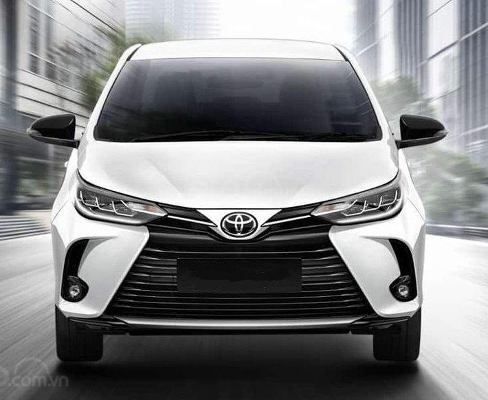 Chỉ với 95 triệu sở hữu ngay Toyota Vios, đủ màu giao ngay tại Nghệ An0