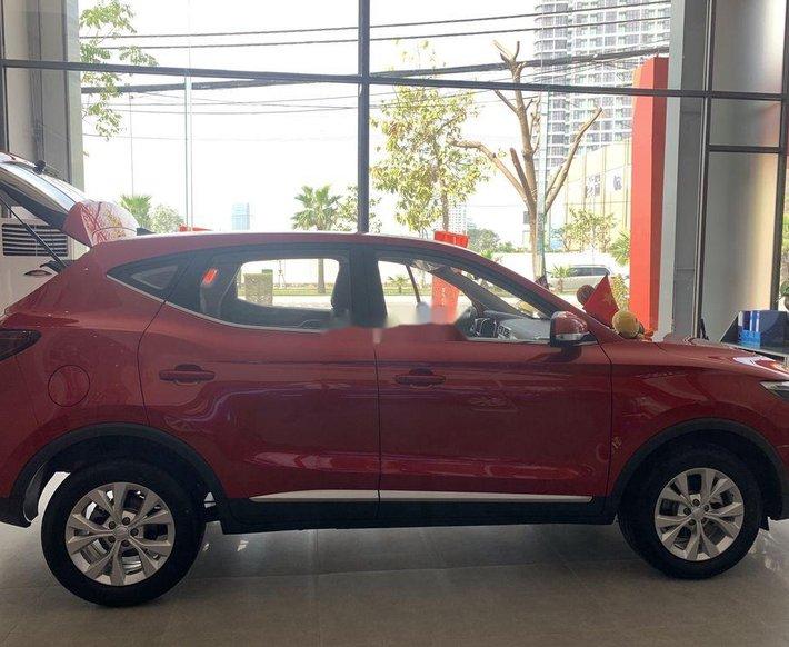 Cần bán xe MG ZS đời 2020, màu đỏ, nhập khẩu nguyên chiếc5
