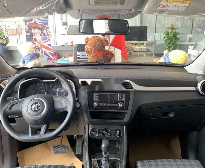 Cần bán xe MG ZS đời 2020, màu đỏ, nhập khẩu nguyên chiếc2