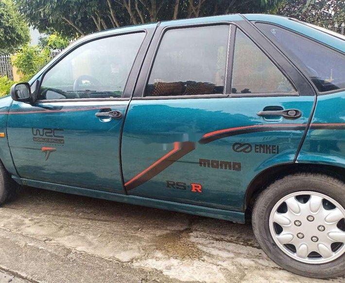 Cần bán gấp Fiat Tempra đời 1988, nhập khẩu nguyên chiếc0