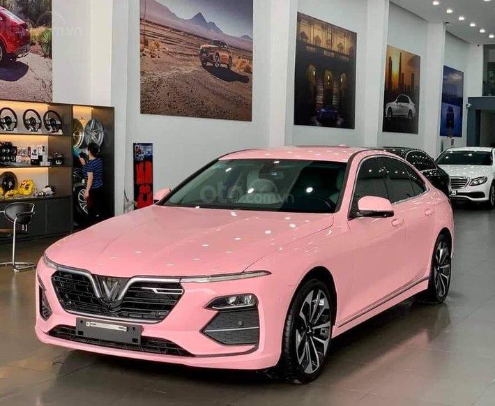 Vinfast Lux A ưu đãi hơn 300tr, xe đủ màu, giao ngay, hỗ trợ 100% thuế trước bạ, xử lý hồ sơ xấu0