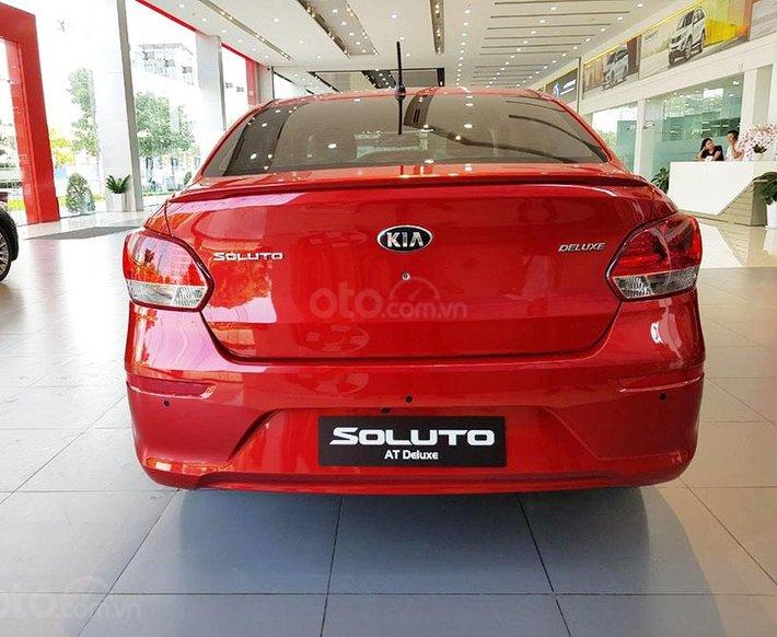 Xe Kia Soluto đầy đủ các phiên bản tại Kia Bình Định4