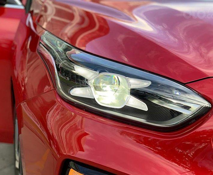 Xe Kia Cerato đầy đủ các phiên bản tại showroom Kia Bình Định4