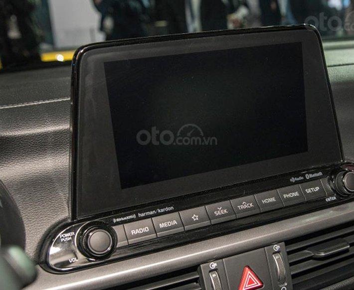 Xe Kia Cerato đầy đủ các phiên bản tại showroom Kia Bình Định11