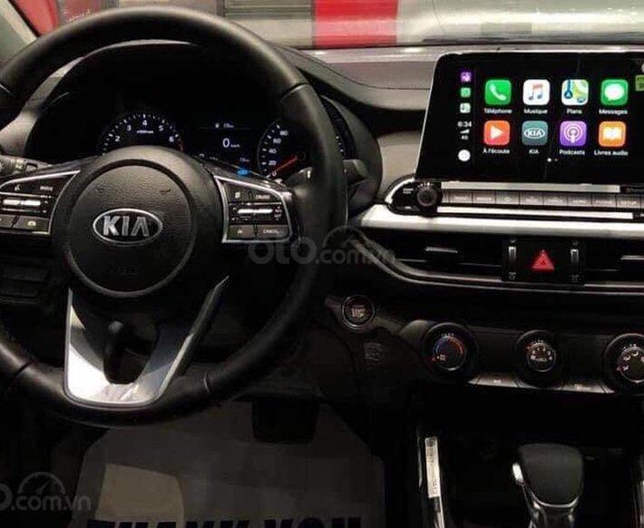 Xe Kia Cerato đầy đủ các phiên bản tại showroom Kia Bình Định14