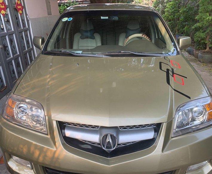 Cần bán xe Acura MDX sản xuất năm 2002, xe nhập còn mới, 239tr0