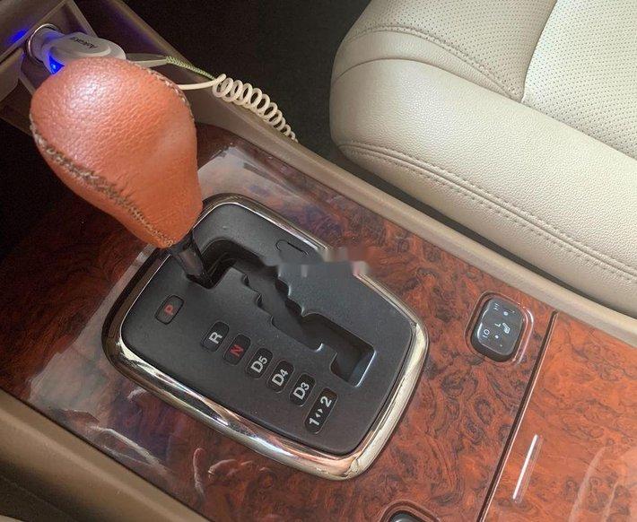 Cần bán xe Acura MDX sản xuất năm 2002, xe nhập còn mới, 239tr9