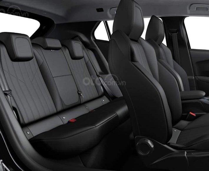 Bán ô tô Peugeot 2008 Active năm sản xuất 2021, giá cạnh tranh6