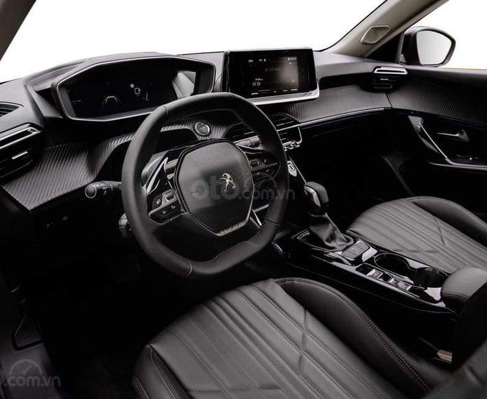 Bán ô tô Peugeot 2008 Active năm sản xuất 2021, giá cạnh tranh5