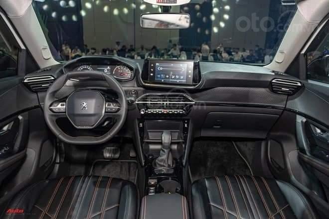 Bán ô tô Peugeot 2008 Active năm sản xuất 2021, giá cạnh tranh4