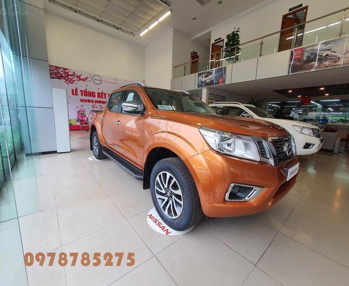 Sinh nhật công ty ưu đãi khủng - Nissan Navara El A-IVI 2021 giảm giá cực mạnh, 250tr nhận xe, đủ màu giao ngay4