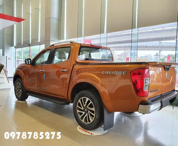 Sinh nhật công ty ưu đãi khủng - Nissan Navara El A-IVI 2021 giảm giá cực mạnh, 250tr nhận xe, đủ màu giao ngay3