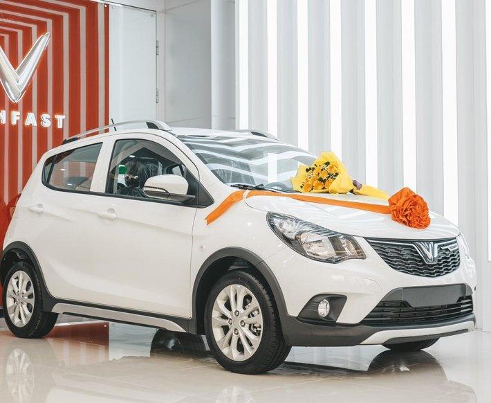 VinFast Fadil mới 100%, trả góp chỉ từ 56tr, đặt xe ngay hôm nay để được ưu tiên nhận xe sớm trong tháng0