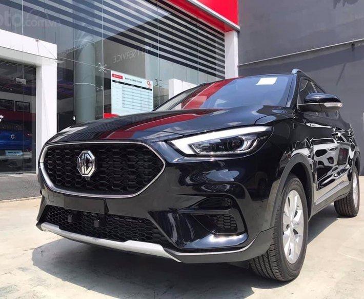 [ MG Gò Vấp Hồ Chí Minh] MG ZS 2021 giá cực khủng - ưu đãi lớn nhất - mua xe giá tốt tại đây0