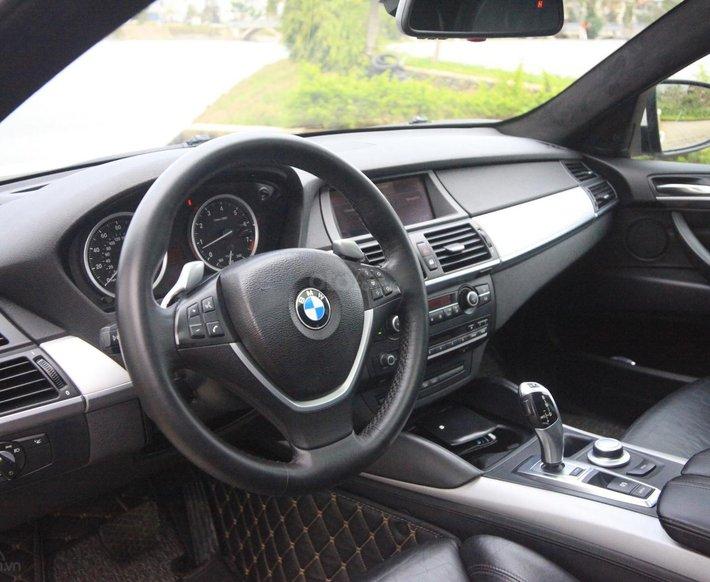 Bán BMW X6 2009, màu trắng cực chất6