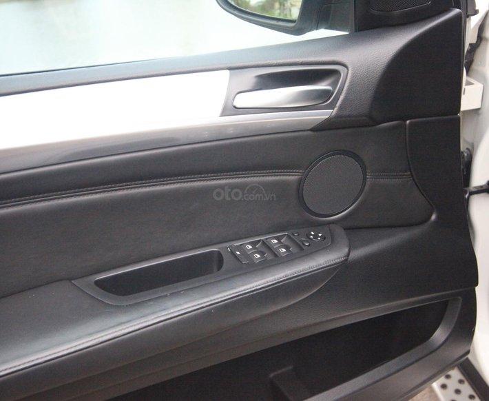 Bán BMW X6 2009, màu trắng cực chất8