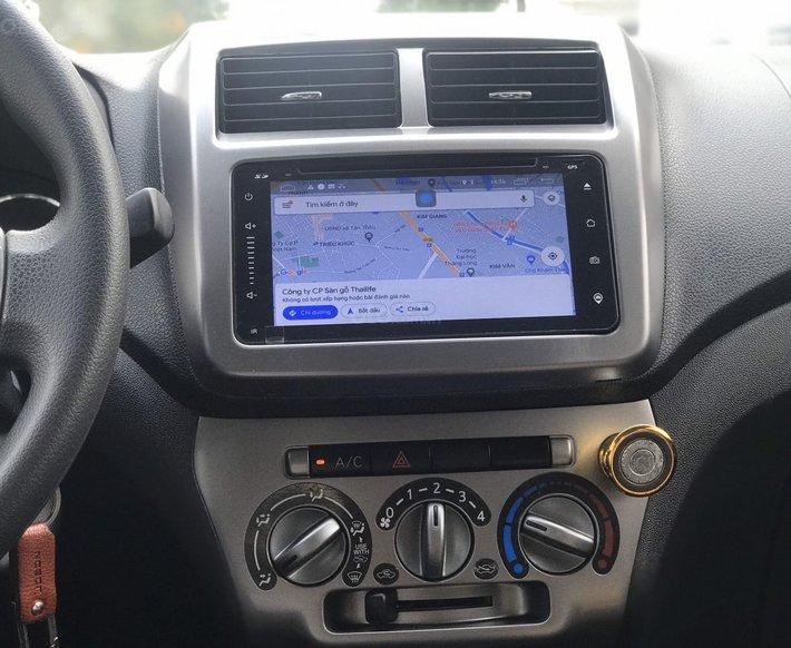 Bán xe Toyota Wigo 1.2G MT sản xuất năm 2019, giá chỉ 305 triệu12