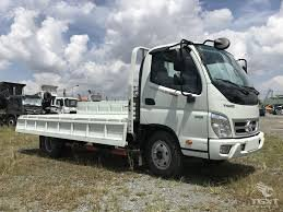 Bán Thaco OLLIN 700 sản xuất năm 20212
