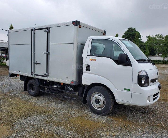 Bán xe tải Kia K250 2021, trọng tải 2.5 tấn0