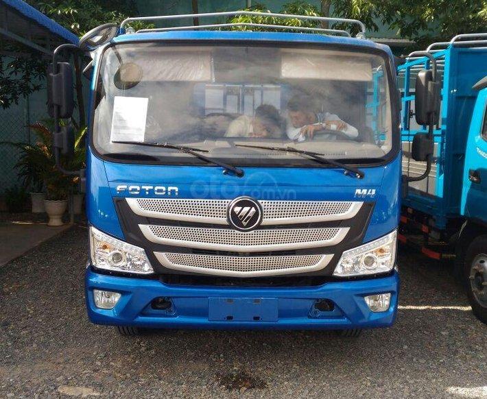 Thaco Trường Hải Phan Thiết - Bình Thuận: Bán xe tải Thaco Foton M4 600 năm sản xuất 20190