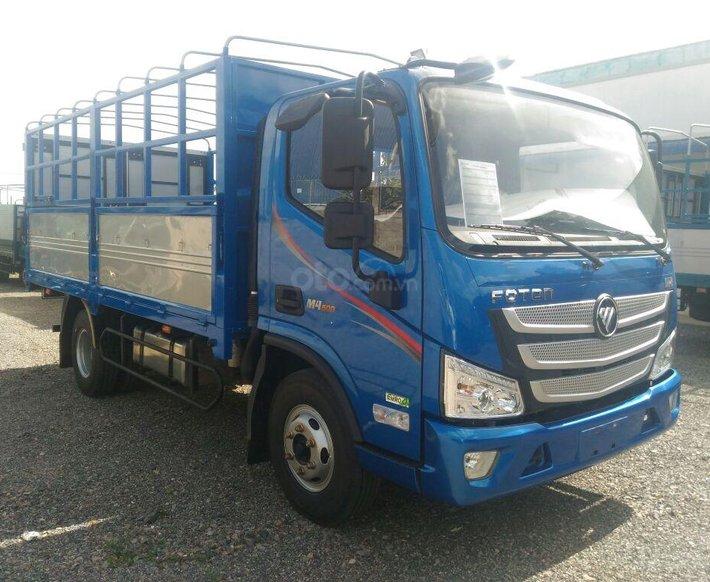Thaco Trường Hải Phan Thiết - Bình Thuận: Bán xe tải Thaco Foton M4 600 năm sản xuất 20192