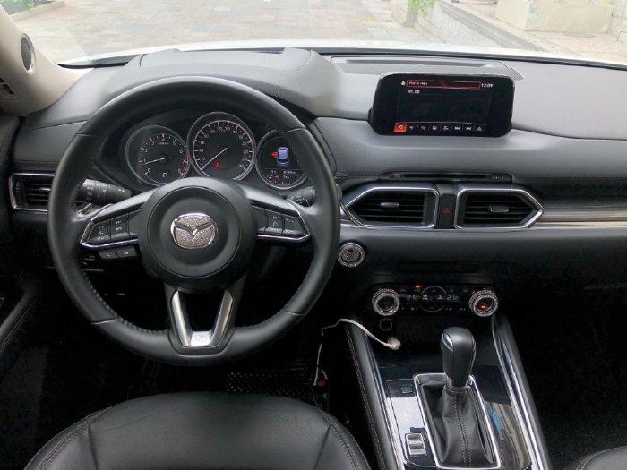 Bán xe Mazda 5 năm 2019, giá ưu đãi6