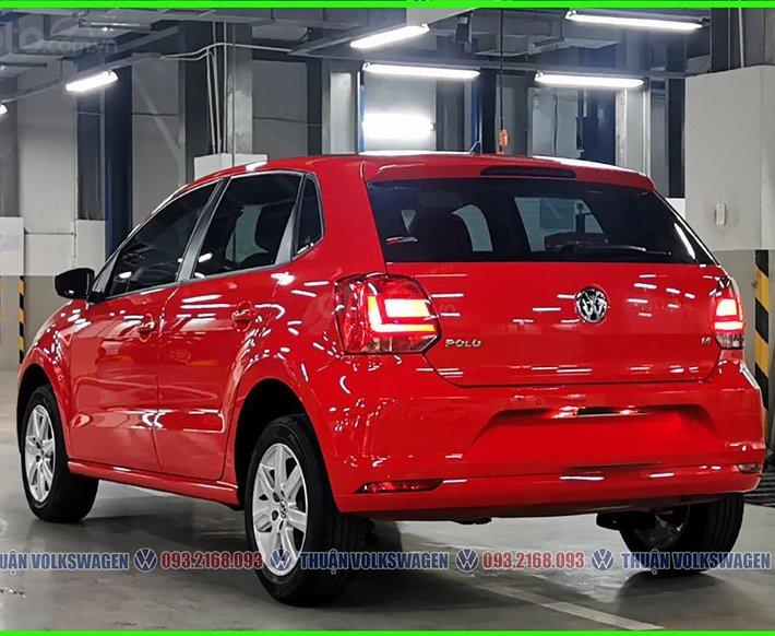 [Volkswagen Sài Gòn ] Polo Hatchback với khuyến mại cực khủng 80tr, gọi hotline PKD Sài Gòn để lái thử và đặt hàng ngay0