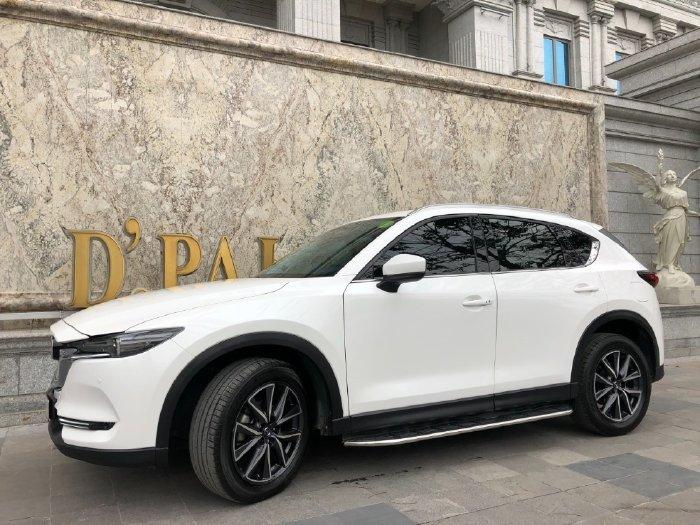 Bán xe Mazda 5 năm 2019, giá ưu đãi1
