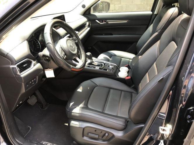 Bán Mazda 5 2.0 Premium sản xuất 2020, màu xanh lam còn mới4
