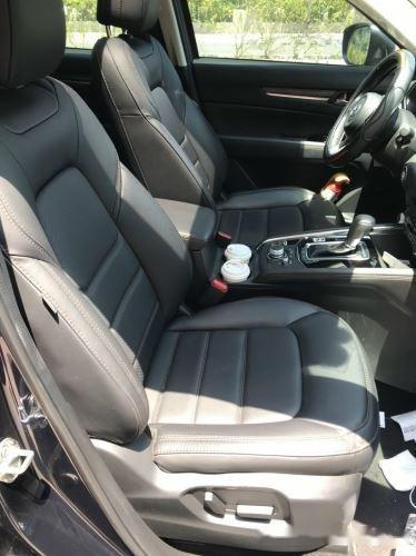 Bán Mazda 5 2.0 Premium sản xuất 2020, màu xanh lam còn mới9