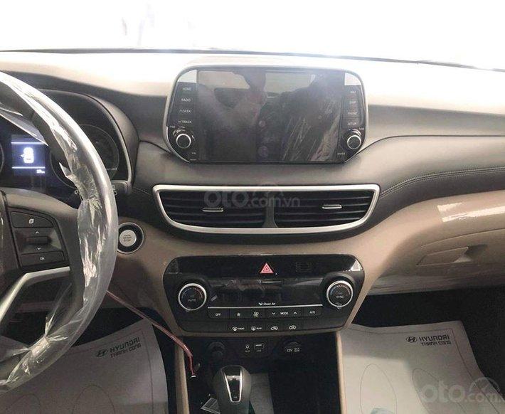 Hyundai Cầu Diễn bán Hyundai Santa Fe 2021 dầu, tặng 10 triệu, nhiều ưu đãi4