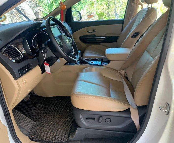 Xe Kia Sedona sản xuất năm 2019 còn mới3