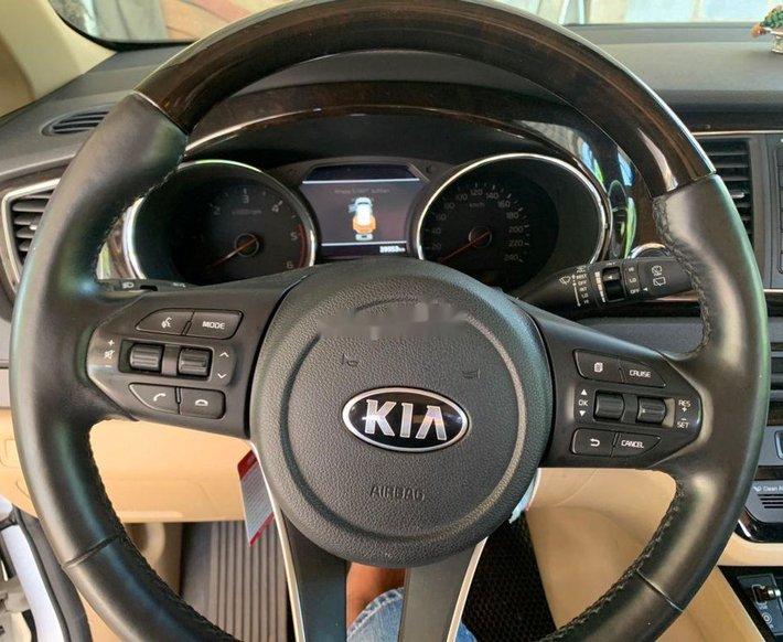 Xe Kia Sedona sản xuất năm 2019 còn mới5