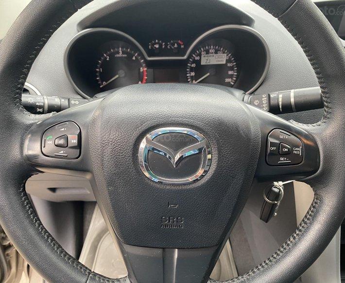 Bán ô tô Mazda BT 50 năm 2015, giá chỉ 465 triệu8