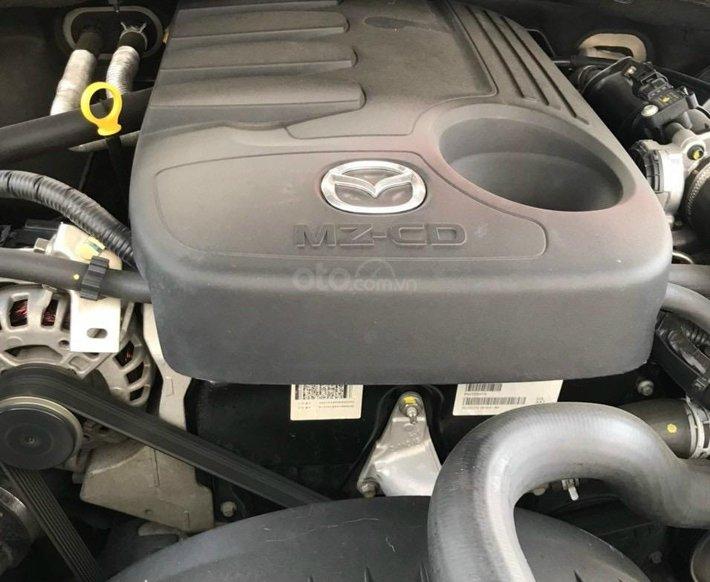 Bán ô tô Mazda BT 50 năm 2015, giá chỉ 465 triệu10