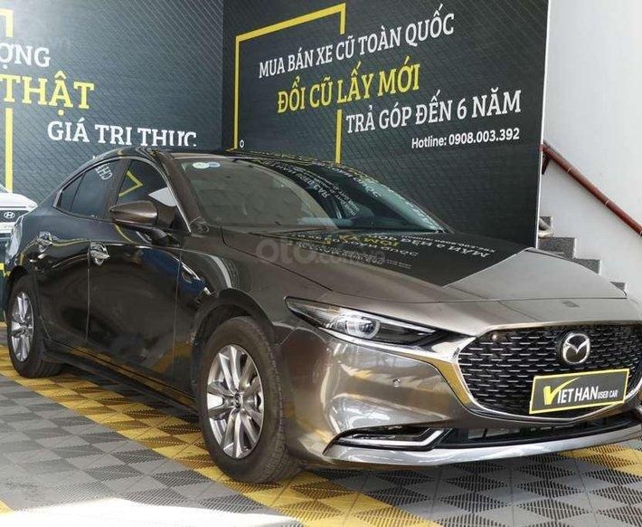 Mazda 3 1.5AT 2020 Premium (sedan), hỗ trợ trả góp0