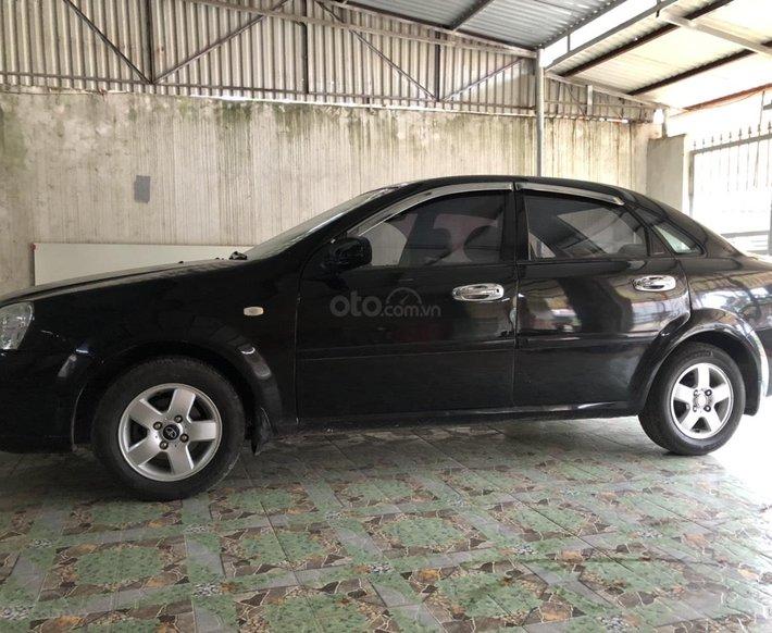 Cần bán xe Daewoo Lacetti sản xuất năm 2008, 145 triệu1