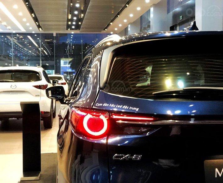 Bán Mazda CX-8 2021, chỉ 240 triệu nhận xe ngay, hỗ trợ vay 90%, nhiều quà tặng hấp dẫn trong T4, giao xe tận nhà giá rẻ nhất Sài Gòn1