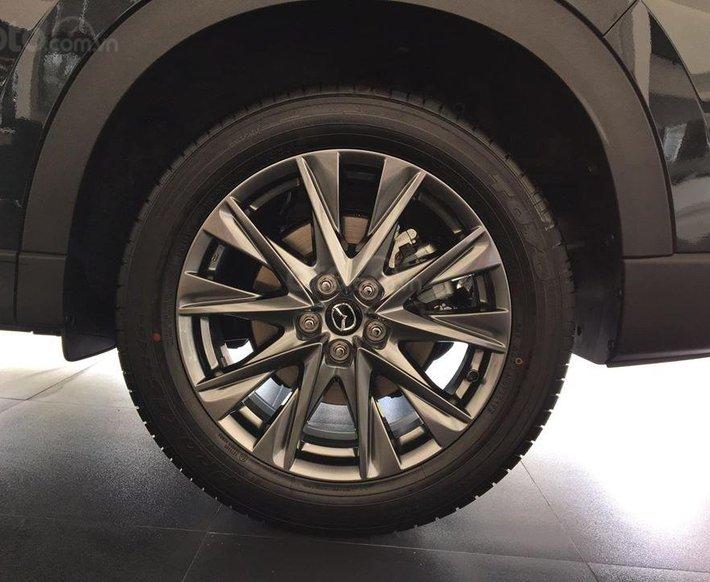 Bán Mazda CX-8 2021, chỉ 240 triệu nhận xe ngay, hỗ trợ vay 90%, nhiều quà tặng hấp dẫn trong T4, giao xe tận nhà giá rẻ nhất Sài Gòn12